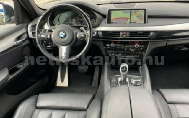 BMW X6 személygépkocsi - 2993cm3 Diesel 55846 5/7