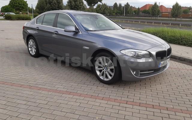 BMW 5-ös sorozat 520d Aut. személygépkocsi - 1995cm3 Diesel 44842 3/10