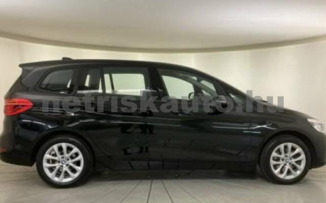 BMW 220 Gran Tourer személygépkocsi - 1995cm3 Diesel 55312 7/7