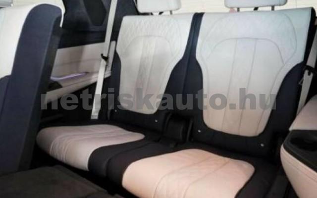 X7 személygépkocsi - 2998cm3 Benzin 105337 11/12