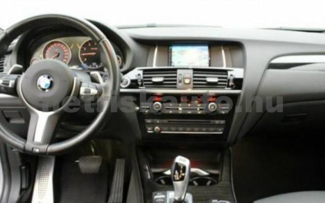 BMW X4 személygépkocsi - 1998cm3 Benzin 110105 10/11