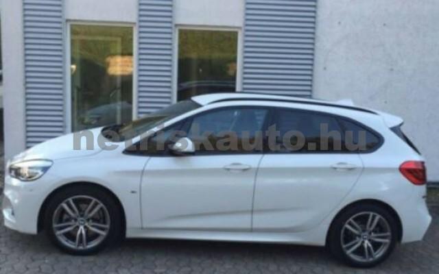 BMW 220 Active Tourer személygépkocsi - 1995cm3 Diesel 42615 2/7
