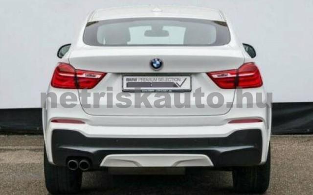 BMW X4 személygépkocsi - 2979cm3 Benzin 105246 5/12