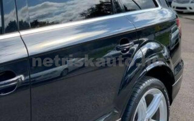 AUDI Q7 személygépkocsi - 2995cm3 Benzin 42474 7/7