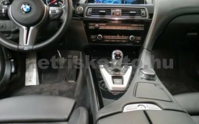 BMW M6 személygépkocsi - 4395cm3 Benzin 55699 7/7