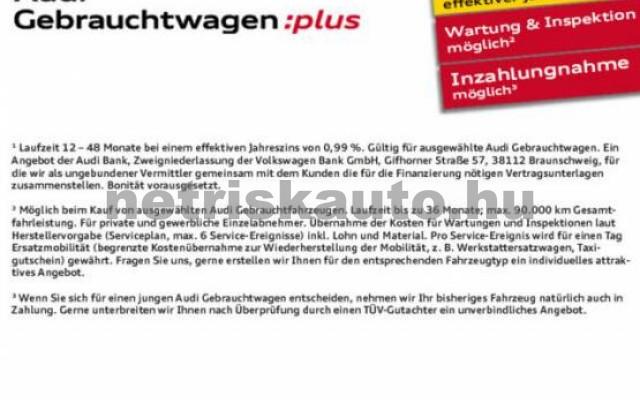 AUDI A3 2.0 TDI Attraction quattro S-tronic személygépkocsi - 1968cm3 Diesel 42366 7/7
