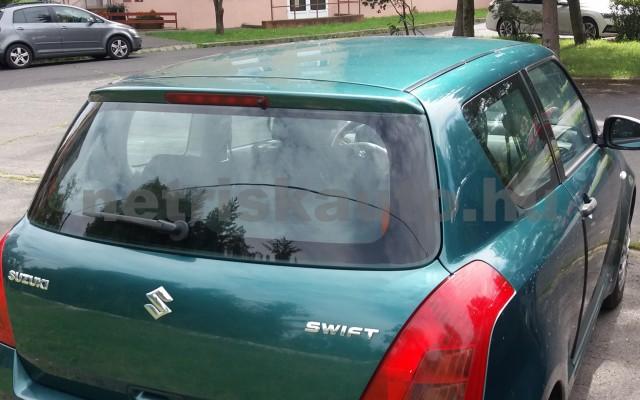 SUZUKI Swift 1.3 GC AC személygépkocsi - 1328cm3 Benzin 50025 5/11