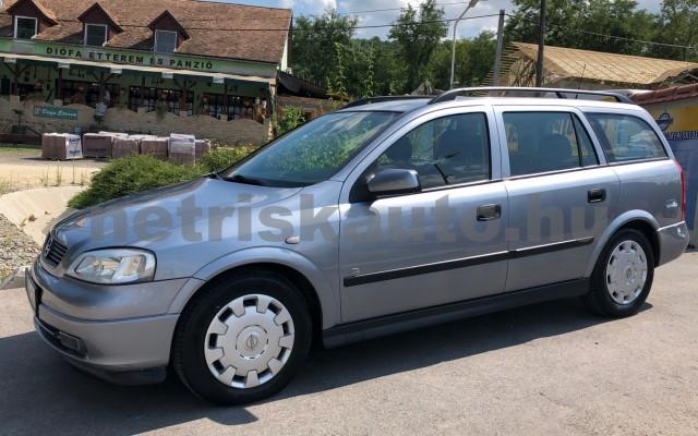 OPEL Astra 1.6 16V Classic II Optima személygépkocsi - 1598cm3 Benzin 47436 2/12