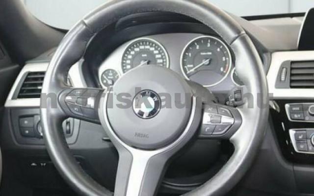 BMW 320 Gran Turismo személygépkocsi - 1995cm3 Diesel 55361 4/7