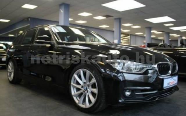 BMW 330 személygépkocsi - 2993cm3 Diesel 42680 3/7