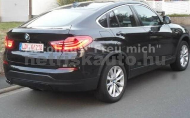 BMW X4 személygépkocsi - 2993cm3 Diesel 55767 6/7