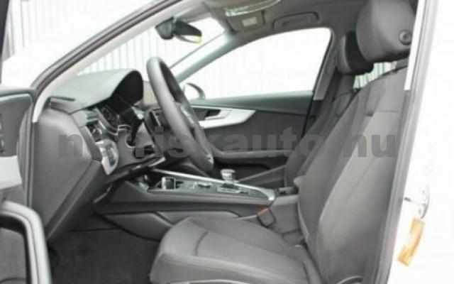 AUDI A4 személygépkocsi - 1968cm3 Diesel 109111 5/12