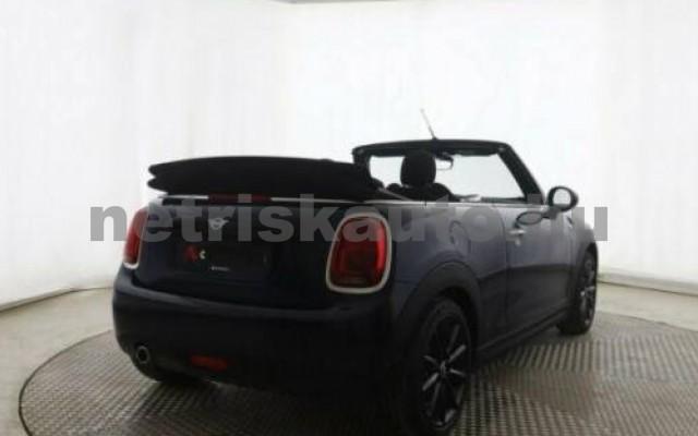 Cooper Cabrio személygépkocsi - 1499cm3 Benzin 105700 3/12
