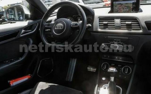 AUDI RSQ3 személygépkocsi - 2480cm3 Benzin 55211 6/7