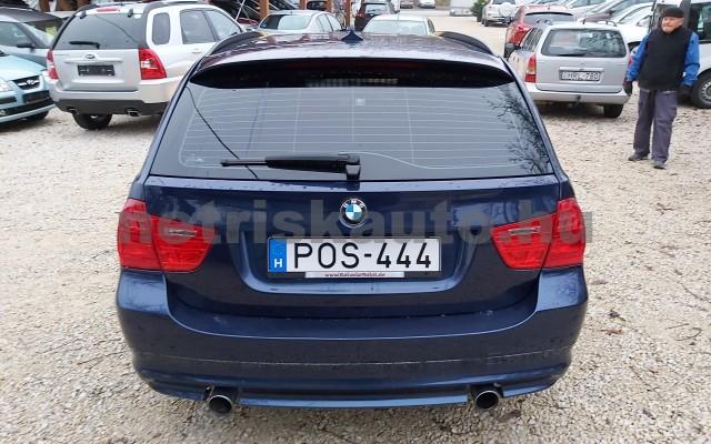 BMW 3-as sorozat 335d Aut. személygépkocsi - 2993cm3 Diesel 22474 7/12