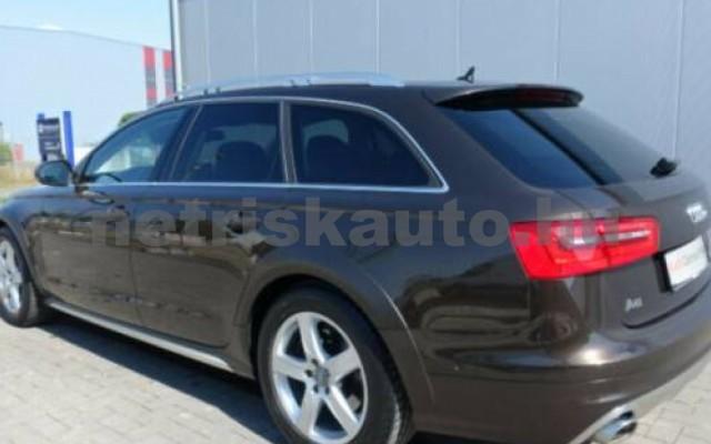 AUDI A6 Allroad személygépkocsi - 2967cm3 Diesel 55099 6/7