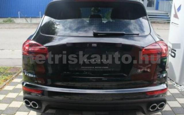 PORSCHE Cayenne személygépkocsi - 2967cm3 Diesel 106280 10/10
