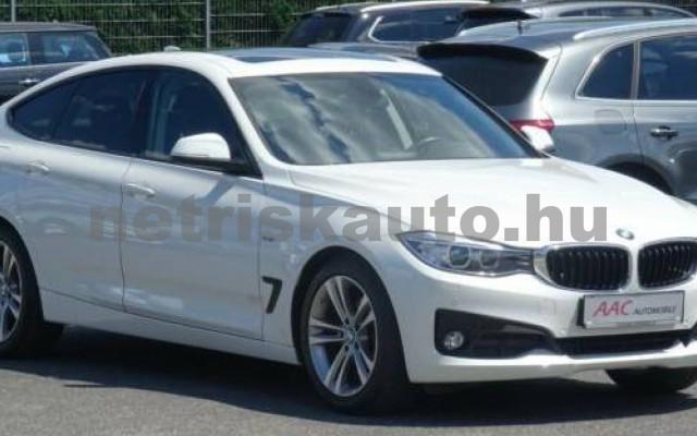 BMW 320 Gran Turismo személygépkocsi - 1995cm3 Diesel 55355 3/7