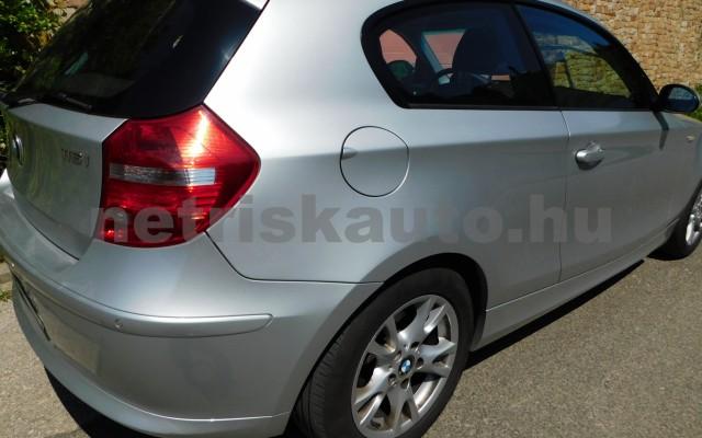 BMW 1-es sorozat 116i Aut. személygépkocsi - 1599cm3 Benzin 93223 12/12