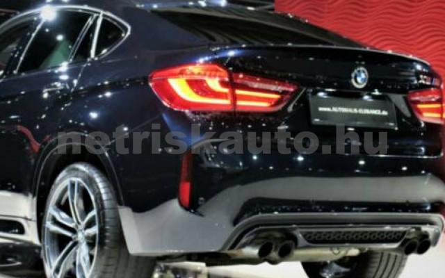 BMW X6 M személygépkocsi - 4395cm3 Benzin 55818 7/7