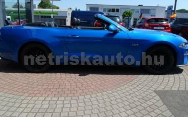 Mustang személygépkocsi - 5038cm3 Benzin 105413 9/12