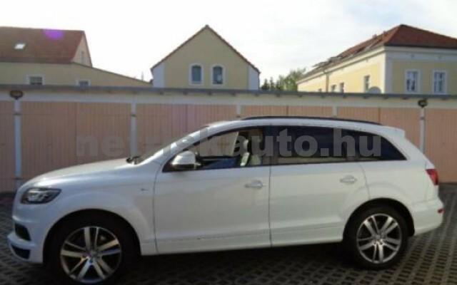 AUDI Q7 személygépkocsi - 4134cm3 Diesel 42477 6/7