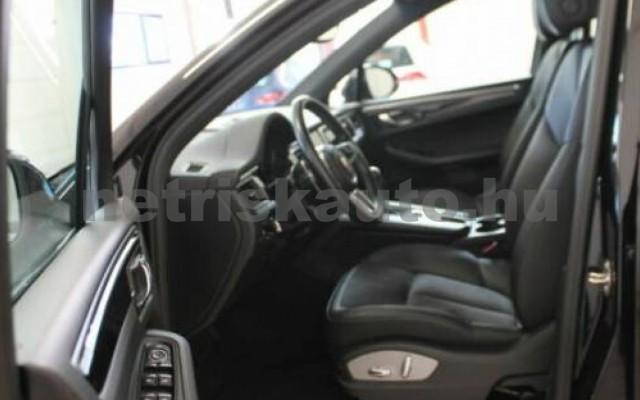 Macan személygépkocsi - 2967cm3 Diesel 106274 6/9