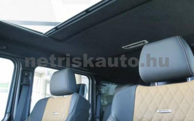 G 63 AMG személygépkocsi - 5461cm3 Benzin 105931 8/12