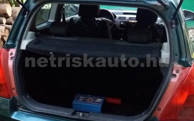 SUZUKI Swift 1.3 GC AC személygépkocsi - 1328cm3 Benzin 50025 11/11