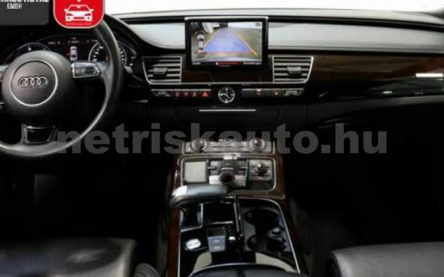 AUDI A8 személygépkocsi - 2967cm3 Diesel 55125 4/7