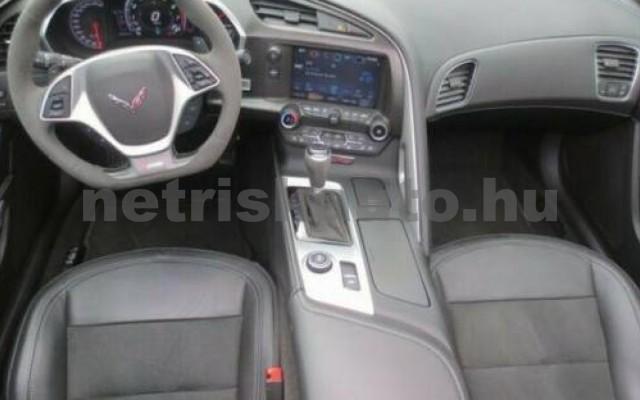 Z06 személygépkocsi - 6162cm3 Benzin 105427 7/11