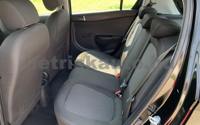 HYUNDAI i20 1.4 Comfort személygépkocsi - 1396cm3 Benzin 100516 12/35