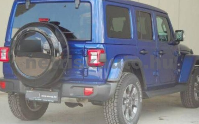Wrangler személygépkocsi - 1995cm3 Benzin 105510 4/11