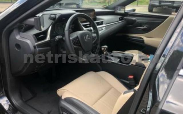 ES 300 személygépkocsi - 2487cm3 Hybrid 105615 10/12