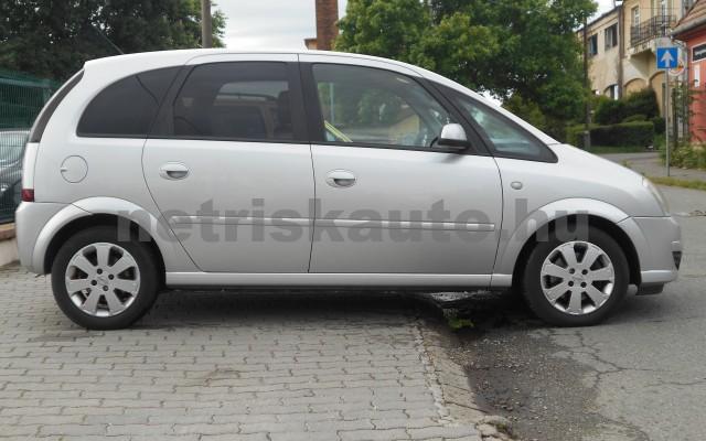 OPEL Meriva 1.6 16V Enjoy Easytronic személygépkocsi - 1598cm3 Benzin 18328 3/7
