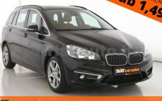 BMW 220 Gran Tourer személygépkocsi - 1998cm3 Benzin 55319 3/7