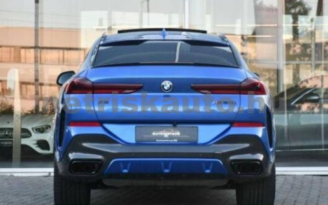 BMW X6 személygépkocsi - 4395cm3 Benzin 110156 5/12