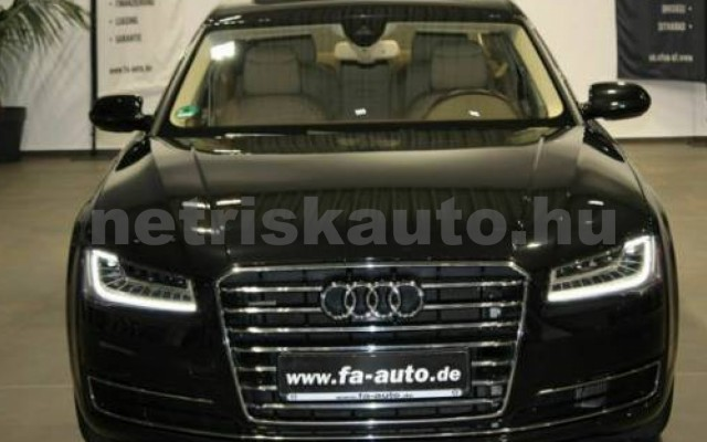 AUDI A8 személygépkocsi - 3993cm3 Benzin 55128 2/7