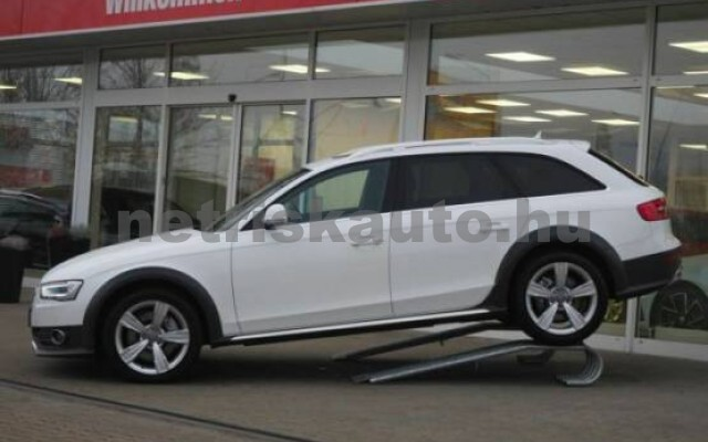 AUDI A4 Allroad személygépkocsi - 2967cm3 Diesel 42382 4/7