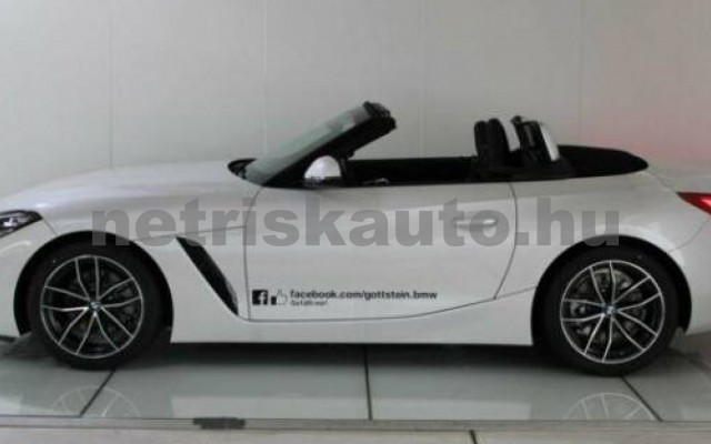 Z4 személygépkocsi - 1998cm3 Benzin 105348 3/10