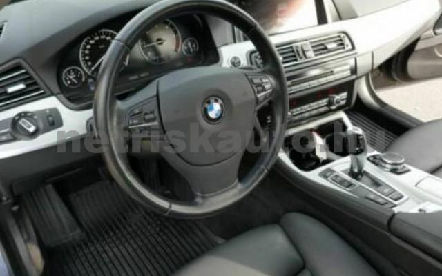 BMW 520 személygépkocsi - 1995cm3 Diesel 55542 6/7