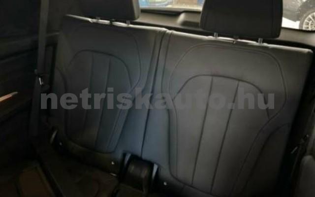 BMW X7 személygépkocsi - 2993cm3 Diesel 110226 12/12