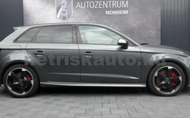 AUDI S3 személygépkocsi - 1984cm3 Benzin 55218 6/7