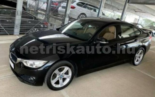 BMW 430 Gran Coupé személygépkocsi - 2993cm3 Diesel 55462 4/7