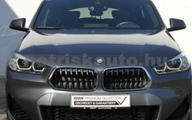 BMW X2 személygépkocsi - 1499cm3 Hybrid 110057 5/12