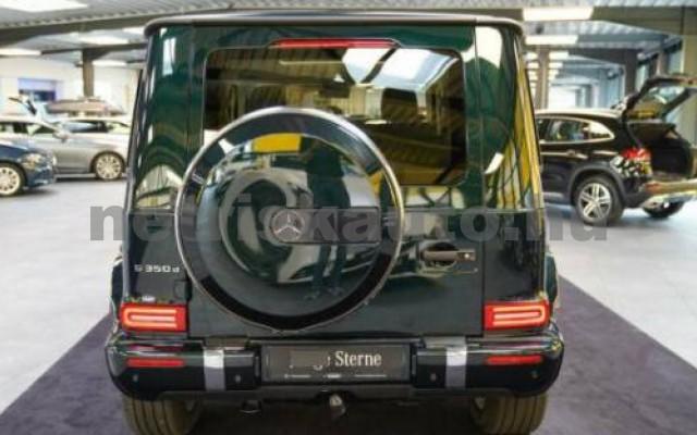 G 350 személygépkocsi - 2925cm3 Diesel 105897 3/12
