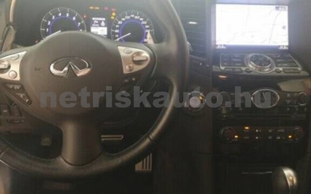 QX70 személygépkocsi - 3696cm3 Benzin 105445 10/12