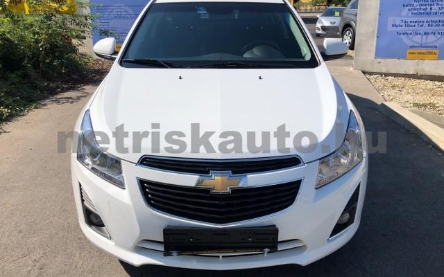 CHEVROLET Cruze 1.4t LTZ Plus személygépkocsi - 1362cm3 Benzin 106506 8/12
