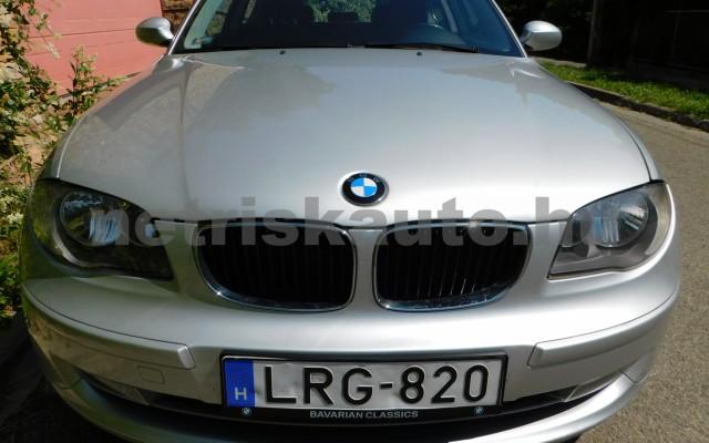 BMW 1-es sorozat 116i Aut. személygépkocsi - 1599cm3 Benzin 93223 3/12