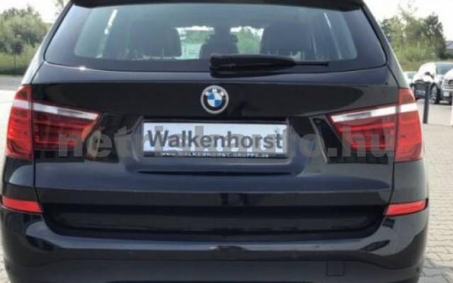 BMW X3 személygépkocsi - 2993cm3 Diesel 55733 3/7